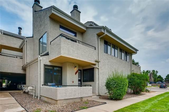 1825 Kendall Street #104, Lakewood, CO 80214 (MLS #3140512) :: Stephanie Kolesar