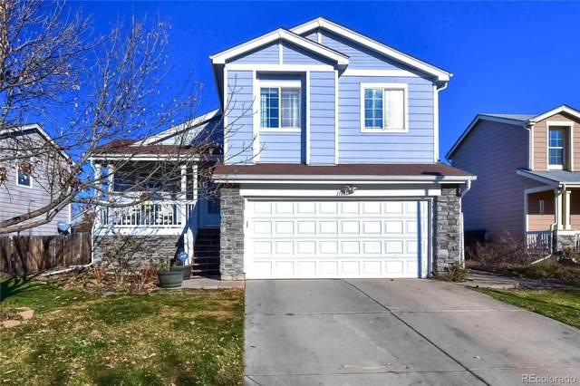 11844 Columbine Street, Thornton, CO 80233 (#3140542) :: My Home Team