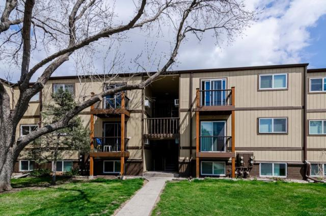 16259 W 10th Avenue D1, Golden, CO 80401 (#3140744) :: The Dixon Group