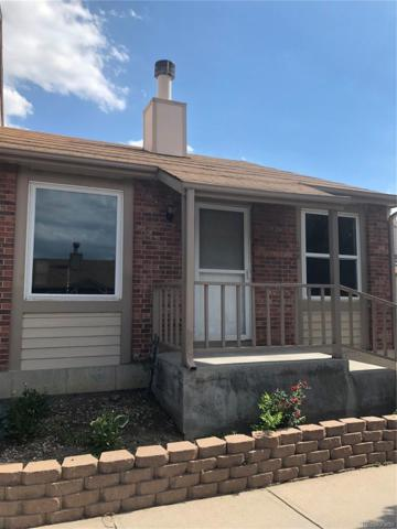 8172 Washington Street #108, Denver, CO 80229 (#3140918) :: Wisdom Real Estate