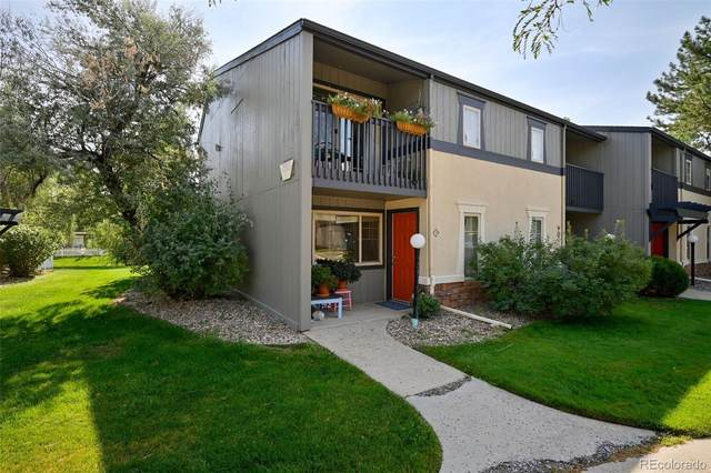 780 W Moorhead Circle F, Boulder, CO 80305 (#3140934) :: Chateaux Realty Group