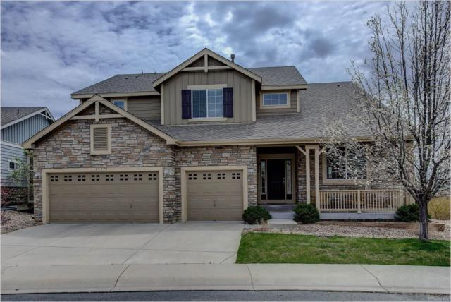15892 W 59th Avenue, Golden, CO 80403 (#3140946) :: The DeGrood Team