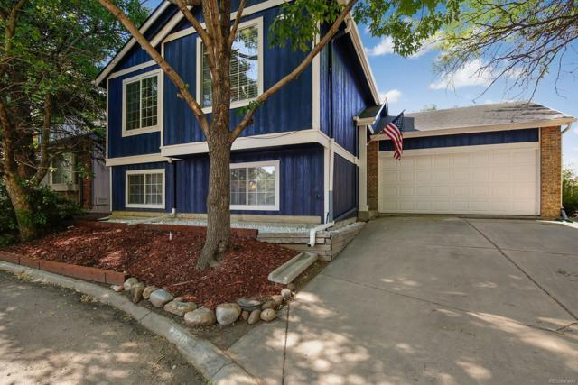 9341 Rosewood Court, Highlands Ranch, CO 80126 (#3141601) :: My Home Team