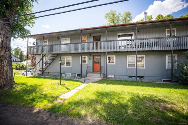 259 6th Street #6, Steamboat Springs, CO 80487 (#3141745) :: Wisdom Real Estate