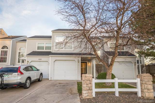 12262 Colorado Boulevard #40, Thornton, CO 80241 (#3142043) :: Peak Properties Group