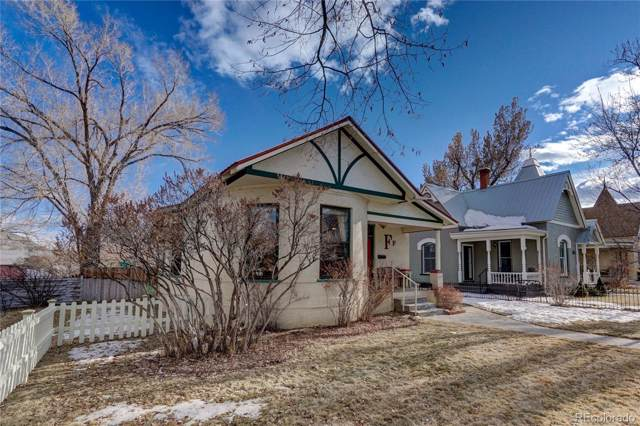609 F, Salida, CO 81201 (MLS #3142223) :: 8z Real Estate