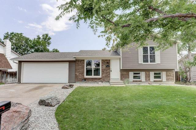 2586 Lewiston Street, Aurora, CO 80013 (#3142573) :: Briggs American Properties
