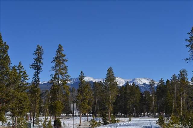 345 Gcr 5191, Fraser, CO 80442 (#3142983) :: iHomes Colorado