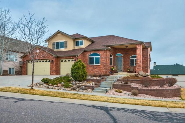 2420 S Lewis Lane, Lakewood, CO 80227 (#3144157) :: Wisdom Real Estate