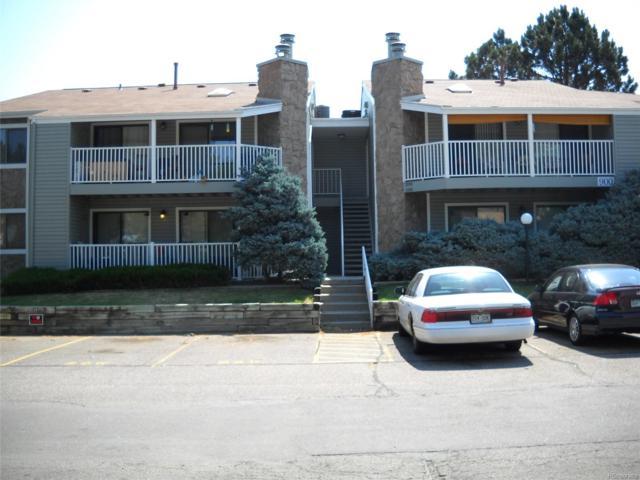 900 S Walden Way #108, Aurora, CO 80017 (MLS #3144173) :: 8z Real Estate
