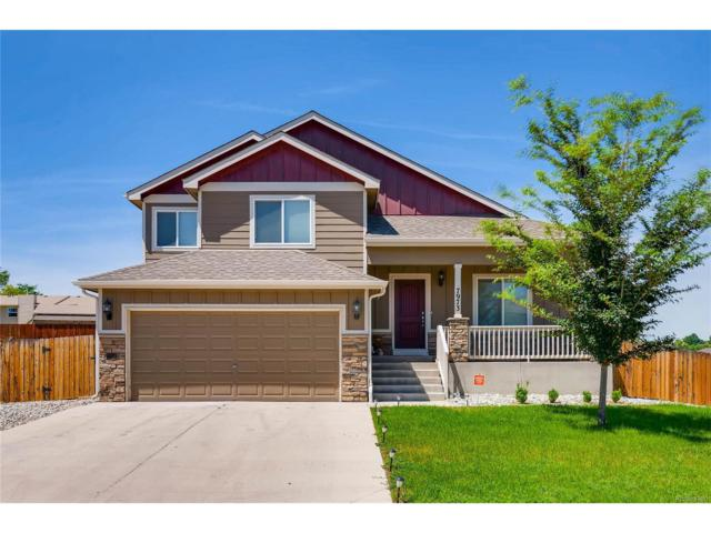 7973 Pinfeather Drive, Fountain, CO 80817 (MLS #3144803) :: 8z Real Estate