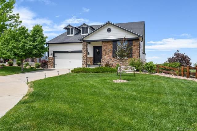 11713 Hale Court, Parker, CO 80138 (MLS #3145188) :: 8z Real Estate