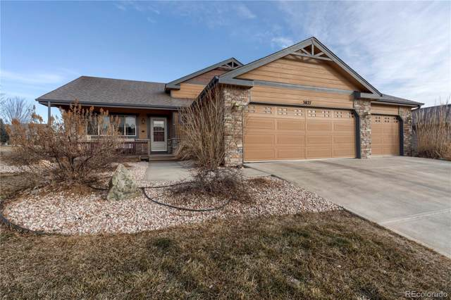 3827 Higgins Street, Loveland, CO 80538 (MLS #3145556) :: 8z Real Estate