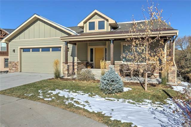 258 Fieldstone Court, Silt, CO 81652 (#3145689) :: The DeGrood Team