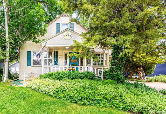 620 Sheridan Avenue, Loveland, CO 80537 (#3145759) :: The DeGrood Team