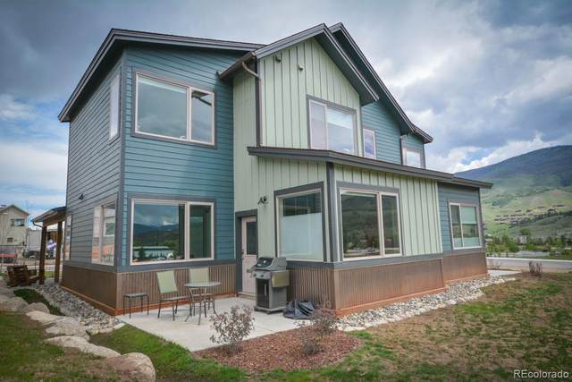 251 Haymaker Street, Silverthorne, CO 80498 (#3145782) :: The DeGrood Team