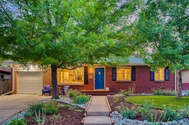 1365 S Eaton Street, Lakewood, CO 80232 (#3146224) :: Bring Home Denver with Keller Williams Downtown Realty LLC