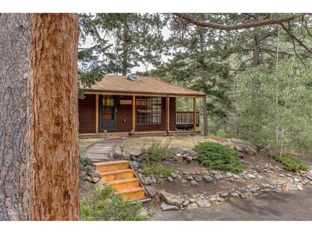 31227 Burke Road, Golden, CO 80403 (MLS #3146388) :: 8z Real Estate