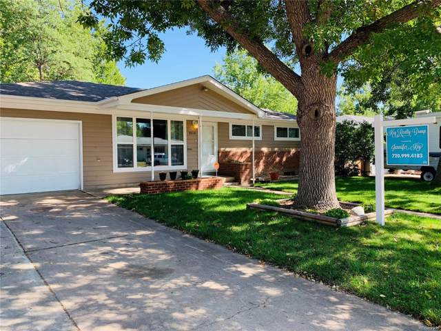 2514 16th Avenue, Greeley, CO 80631 (#3146733) :: The DeGrood Team