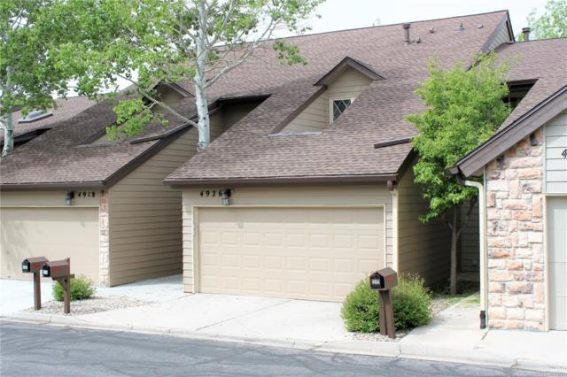 4926 Castledown Road, Colorado Springs, CO 80917 (#3147837) :: Wisdom Real Estate