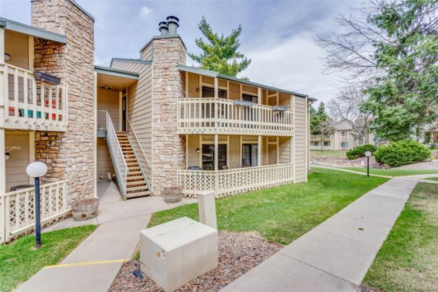8600 E Alameda Avenue 22-208, Denver, CO 80247 (#3147910) :: The Peak Properties Group