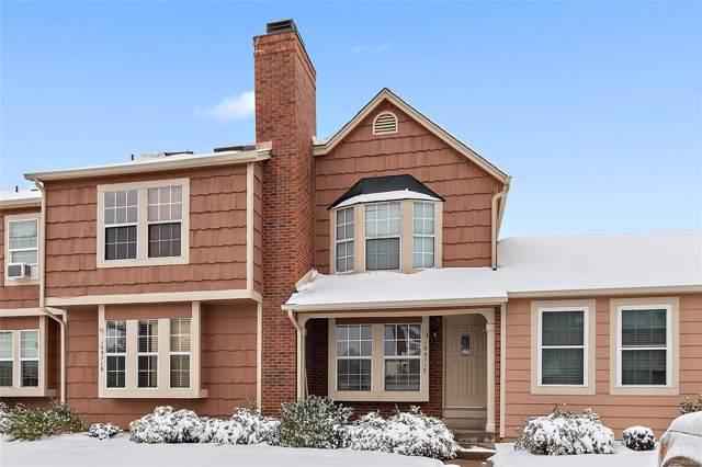 16971 E Chenango Avenue E, Aurora, CO 80015 (MLS #3147947) :: 8z Real Estate