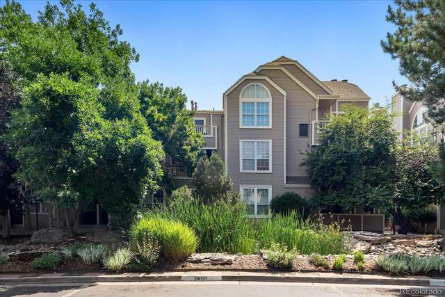5725 W Atlantic Place #306, Lakewood, CO 80227 (#3147949) :: Sultan Newman Group