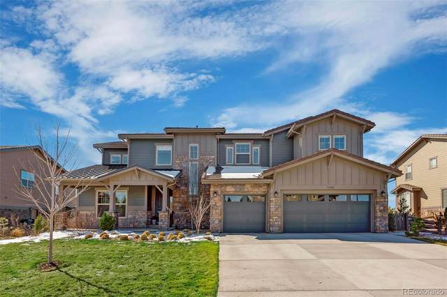 1330 Eversole Drive, Broomfield, CO 80023 (#3148217) :: Bring Home Denver with Keller Williams Downtown Realty LLC