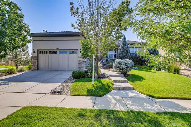 4600 Wilson Drive, Broomfield, CO 80023 (#3148733) :: Berkshire Hathaway HomeServices Innovative Real Estate