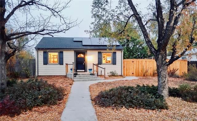1210 Roslyn Street, Denver, CO 80220 (#3149233) :: Wisdom Real Estate