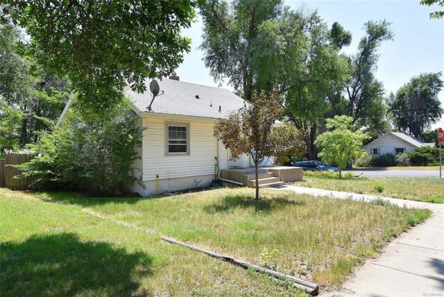 2130 9th Avenue, Greeley, CO 80631 (#3149338) :: The City and Mountains Group