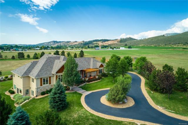 8742 Llama Ranch Road #951024, Loveland, CO 80538 (MLS #3149462) :: 8z Real Estate