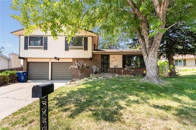 8243 Otis Court Court, Arvada, CO 80003 (#3149535) :: Berkshire Hathaway HomeServices Innovative Real Estate