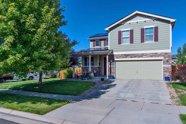 15805 Robins Drive, Denver, CO 80239 (MLS #3149569) :: 8z Real Estate