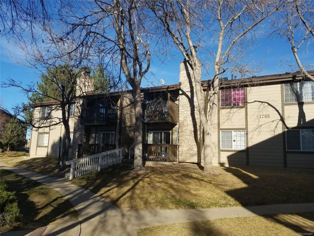 1793 S Pitkin Street B, Aurora, CO 80017 (#3150024) :: The Dixon Group
