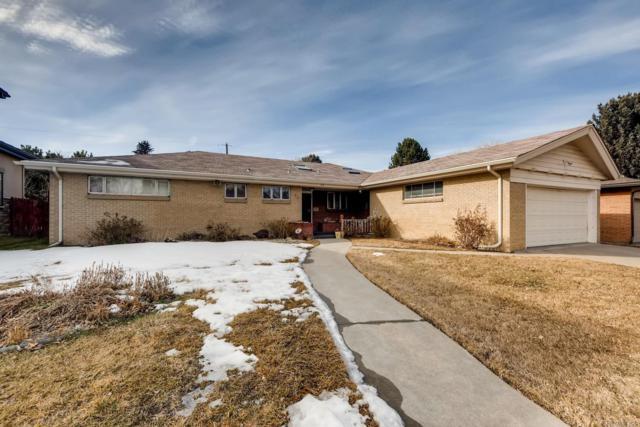 43 S Hudson Street, Denver, CO 80246 (MLS #3150259) :: Bliss Realty Group