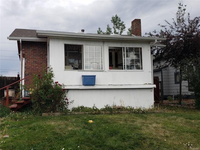 2027 S Elati Street, Denver, CO 80223 (MLS #3150559) :: 8z Real Estate