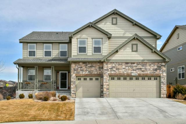 12388 Rosemary Street, Thornton, CO 80602 (#3150602) :: Harling Real Estate