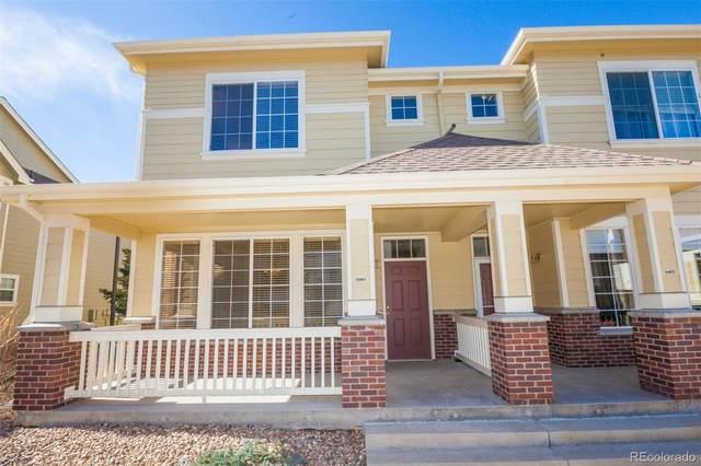 16061 E Geddes Drive #68, Aurora, CO 80016 (MLS #3151327) :: 8z Real Estate