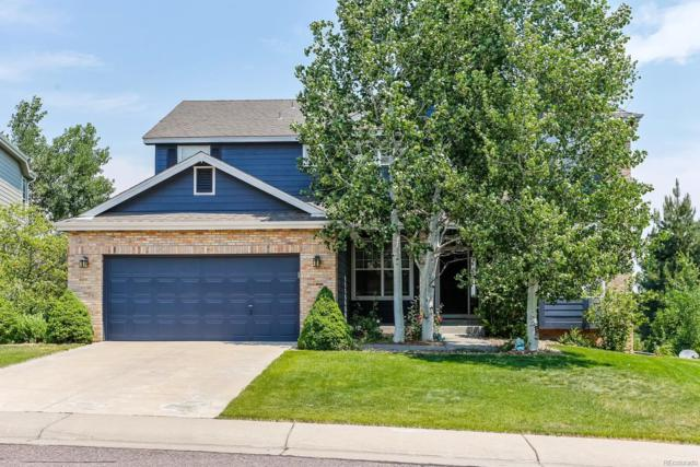 725 Stonemont Court, Castle Pines, CO 80108 (#3152028) :: Colorado Team Real Estate