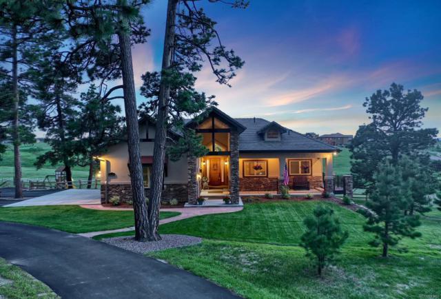 4265 Rushing Leaves Lane, Colorado Springs, CO 80908 (MLS #3152291) :: 8z Real Estate