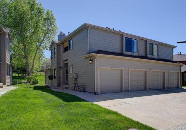 10232 W 80th Drive B, Arvada, CO 80005 (#3152675) :: Sellstate Realty Pros