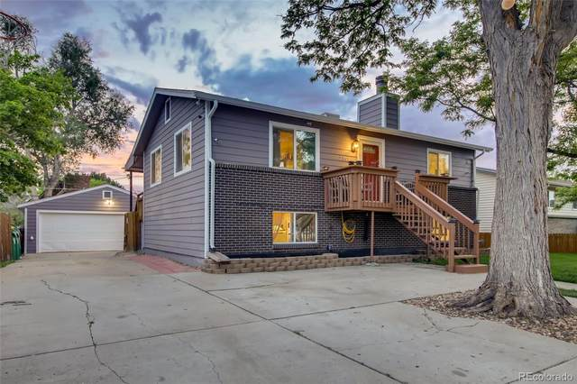 7361 Vrain Street, Westminster, CO 80030 (#3153034) :: Bring Home Denver with Keller Williams Downtown Realty LLC