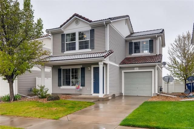 19819 E 47th Drive, Denver, CO 80249 (#3153574) :: The Heyl Group at Keller Williams