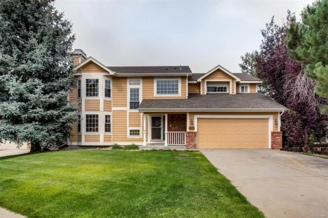 5715 S Andes Street, Aurora, CO 80015 (#3153648) :: Structure CO Group