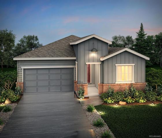 11789 Oneida Street, Thornton, CO 80233 (#3153776) :: HomePopper