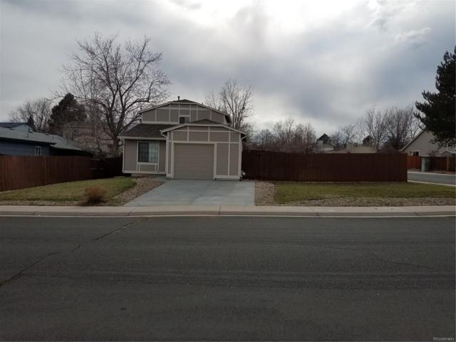 17415 E Temple Drive, Aurora, CO 80015 (#3153971) :: The Heyl Group at Keller Williams