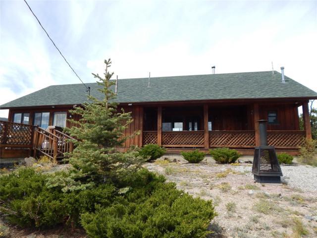 3750 Singletree Road, Hartsel, CO 80449 (MLS #3154195) :: Kittle Real Estate