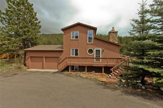 270 Wisp Creek Drive, Bailey, CO 80421 (MLS #3154464) :: 8z Real Estate