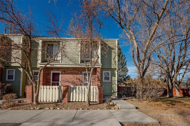 7474 E Arkansas Avenue #710, Denver, CO 80231 (#3154968) :: The Healey Group